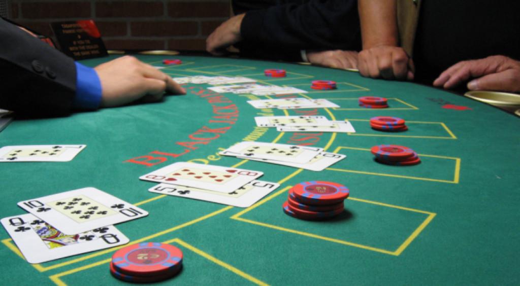 sjove casino spil