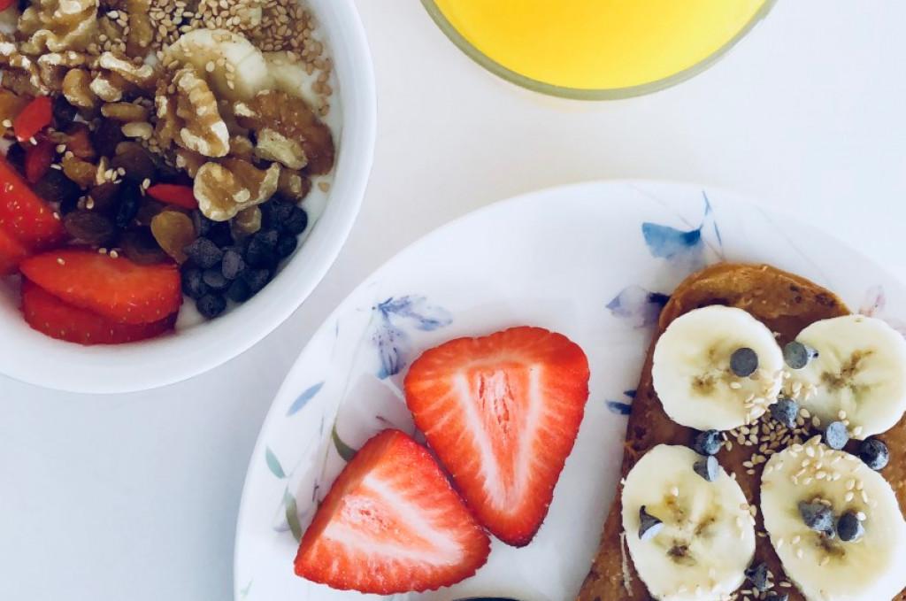 sundere hverdag